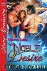 Baixar Noble desire pdf, epub, ebook
