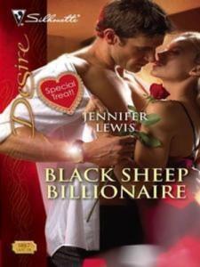 Baixar Black sheep billionaire pdf, epub, ebook