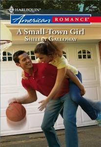 Baixar Small-town girl, a pdf, epub, ebook