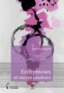 Baixar Ecchymoses et autres couleurs pdf, epub, ebook