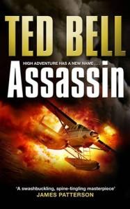 Baixar Assassin pdf, epub, eBook