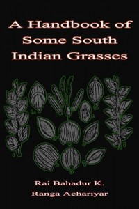 Baixar Handbook of some south indian grasses, a pdf, epub, eBook