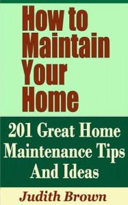 Baixar How to maintain your home: 201 great home pdf, epub, ebook