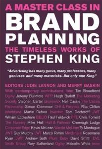 Baixar Master class in brand planning, a pdf, epub, ebook