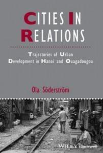 Baixar Cities in relations pdf, epub, ebook