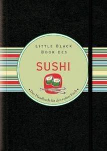 Baixar Little black book des sushi pdf, epub, ebook