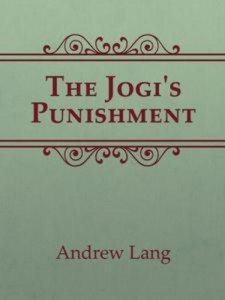 Baixar Jogi's punishment, the pdf, epub, ebook