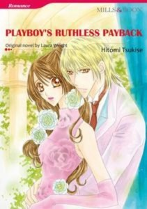 Baixar Playboy's ruthless payback (mills & boon comics) pdf, epub, ebook