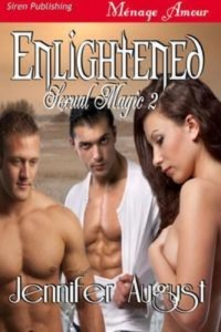 Baixar Enlightened pdf, epub, ebook