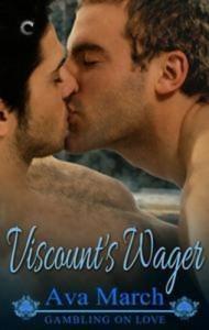 Baixar Viscount's wager pdf, epub, ebook