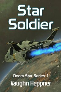 Baixar Star soldier pdf, epub, eBook