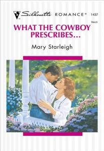 Baixar What the cowboy prescribes… pdf, epub, ebook