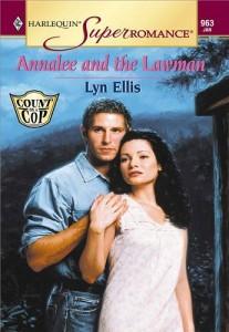 Baixar Annalee and the lawman pdf, epub, ebook