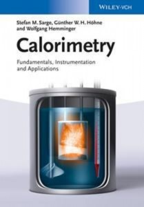 Baixar Calorimetry pdf, epub, ebook