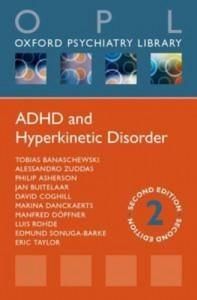 Baixar Adhd and hyperkinetic disorder pdf, epub, ebook