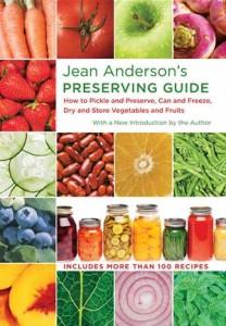 Baixar Jean anderson's preserving guide pdf, epub, ebook