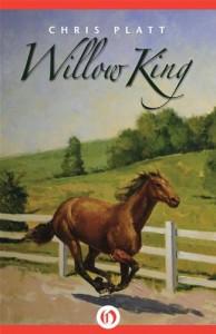 Baixar Willow king pdf, epub, ebook