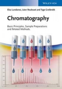 Baixar Chromatography pdf, epub, eBook