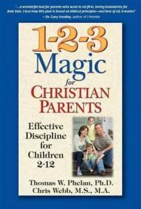 Baixar 1-2-3 magic for christian parents pdf, epub, eBook