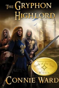 Baixar Gryphon highlord, the pdf, epub, eBook