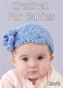 Baixar Crochet for babies pdf, epub, ebook