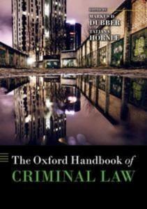 Baixar Oxford handbook of criminal law, the pdf, epub, ebook