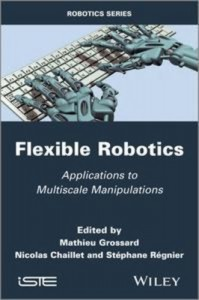 Baixar Flexible robotics pdf, epub, eBook