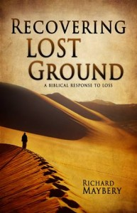 Baixar Recovering lost ground: a biblical response to pdf, epub, eBook