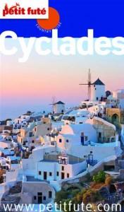 Baixar Cyclades (avec cartes et avis des lecteurs) pdf, epub, eBook