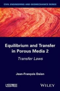 Baixar Equilibrium and transfer in porous media 2 pdf, epub, eBook
