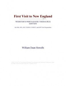 Baixar First visit to new england (webster's portuguese pdf, epub, ebook