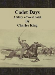 Baixar Cadet days: a story of west point pdf, epub, ebook