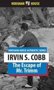 Baixar Escape of mr. trimm, the pdf, epub, eBook