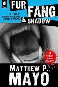 Baixar Fur, fang & shadow pdf, epub, ebook