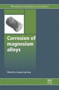 Baixar Corrosion of magnesium alloys pdf, epub, ebook