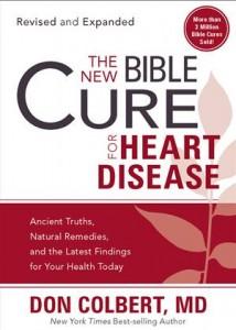 Baixar New bible cure for heart disease, the pdf, epub, eBook
