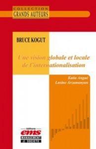 Baixar Bruce kogut – une vision globale et locale de pdf, epub, eBook