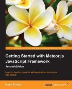 Baixar Getting started with meteor.js javascript pdf, epub, ebook