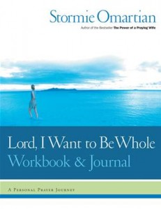 Baixar Lord, i want to be whole workbook and journal pdf, epub, ebook