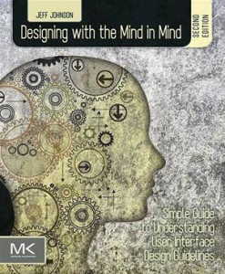 Baixar Designing with the mind in mind pdf, epub, ebook