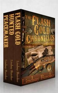 Baixar Flash gold boxed set, chronicles i-iii, the pdf, epub, ebook