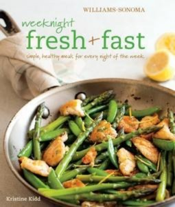 Baixar Williams-sonoma: weeknight fresh & fast pdf, epub, eBook