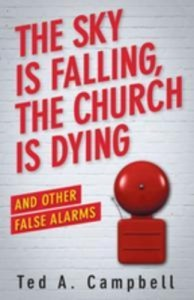 Baixar Sky is falling, the church is dying, and pdf, epub, ebook