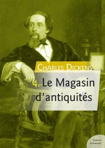Baixar Magasin d'antiquites, le pdf, epub, eBook