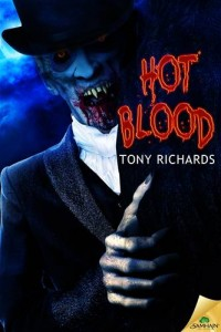 Baixar Hot blood pdf, epub, eBook