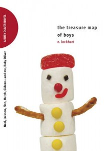 Baixar Treasure map of boys, the pdf, epub, ebook