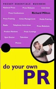 Baixar Do your own pr: the pocket essential guide pdf, epub, eBook