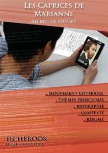 Baixar Fiche de lecture les caprices de marianne pdf, epub, eBook