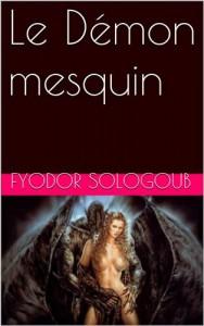 Baixar Demon mesquin, le pdf, epub, ebook