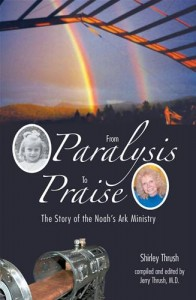 Baixar From paralysis to praise pdf, epub, eBook